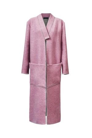 Płaszcz Caramelo