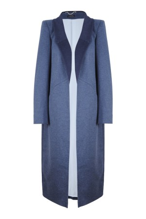 Płaszcz Navy Blue