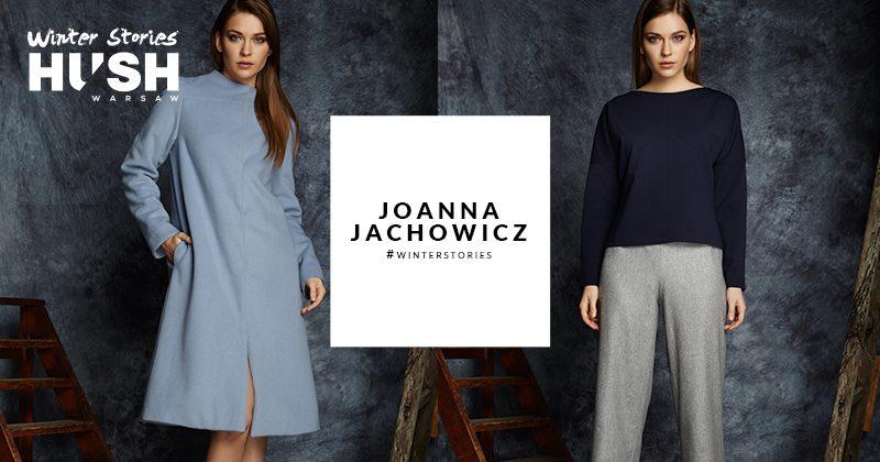 Joanna Jachowicz