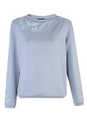 Bluza Blue