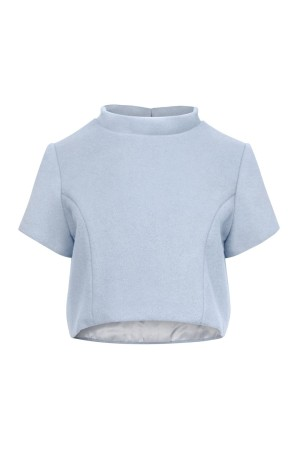 Bluzka Lilac